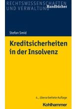 Kreditsicherheiten in der Insolvenz