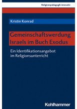 Gemeinschaftswerdung Israels im Buch Exodus
