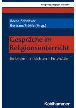 Gespräche im Religionsunterricht