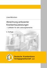 Abrechnung ambulanter Krankenhausleistungen
