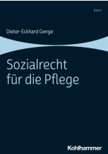 Sozialrecht für die Pflege