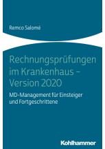 Rechnungsprüfungen im Krankenhaus - Version 2020