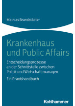 Krankenhaus und Public Affairs