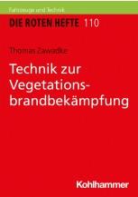 Technik zur Vegetationsbrandbekämpfung