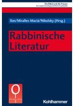 Rabbinische Literatur