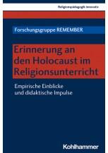 Erinnerung an den Holocaust im Religionsunterricht