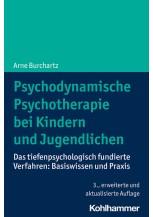 Psychodynamische Psychotherapie bei Kindern und Jugendlichen