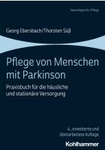 Pflege von Menschen mit Parkinson