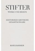 Briefe von Stifter 1854-1858