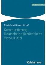 Kommentierung Deutsche Kodierrichtlinien Version 2021