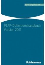 PEPP-Definitionshandbuch Version 2021