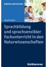 Sprachbildung und sprachsensibler Fachunterricht in den Naturwissenschaften