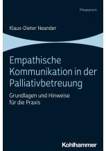 Empathische Kommunikation in der Palliativbetreuung