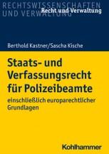 Staats- und Verfassungsrecht für Polizeibeamte
