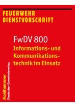 Informations- und Kommunikationstechnik im Einsatz