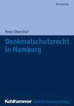 Denkmalschutzrecht in Hamburg