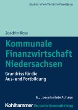 Kommunale Finanzwirtschaft Niedersachsen