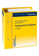Forstrecht in Bayern